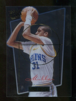 2012/13 Fleer Retro 97-98 Ultra Court Masters #3 Reggie Miller