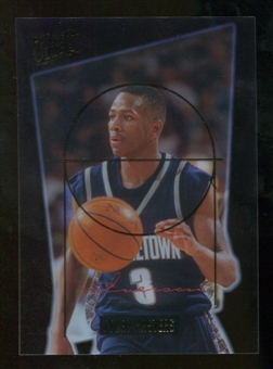 2012/13 Fleer Retro 97-98 Ultra Court Masters #9 Allen Iverson
