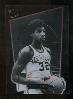 2012/13 Upper Deck Fleer Retro 97-98 Ultra Court Masters #11 Julius Erving