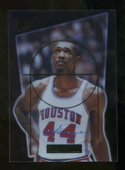 2012/13 Upper Deck Fleer Retro 97-98 Ultra Court Masters #13 Elvin Hayes