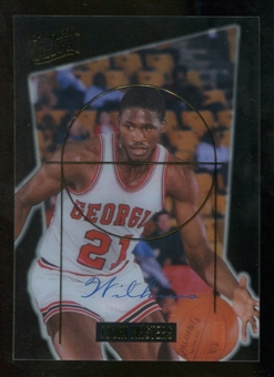 2012/13 Fleer Retro 97-98 Ultra Court Masters #17 Dominique Wilkins