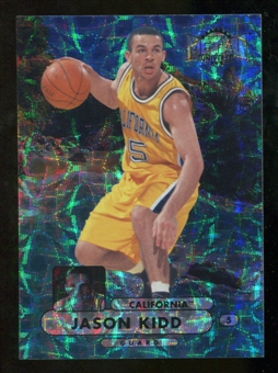 2012/13 Upper Deck Fleer Retro 97-98 Metal Universe Precious Metal Gems #97PM37 Jason Kidd /100