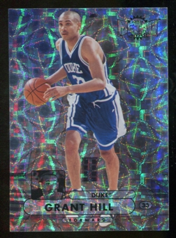 2012/13 Upper Deck Fleer Retro 97-98 Metal Universe Precious Metal Gems #97PM42 Grant Hill /100