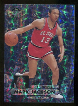 2012/13 Upper Deck Fleer Retro 97-98 Metal Universe Precious Metal Gems #97PM44 Mark A. Jackson /100