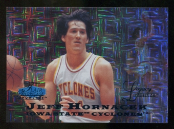2012/13 Upper Deck Fleer Retro 97-98 Flair Legacy Row 0 #97FL35 Jeff Hornacek /100