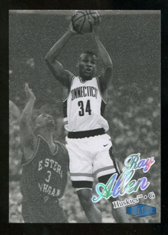 2012/13 Upper Deck Fleer Retro 97-98 Ultra #ULT1 Ray Allen