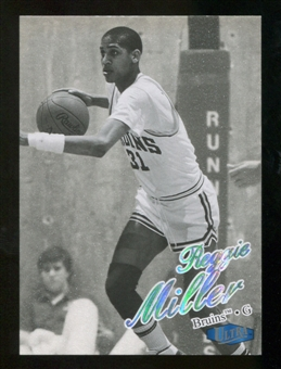 2012/13 Upper Deck Fleer Retro 97-98 Ultra #ULT2 Reggie Miller
