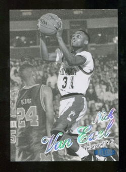 2012/13 Upper Deck Fleer Retro 97-98 Ultra #ULT3 Nick Van Exel