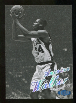 2012/13 Upper Deck Fleer Retro 97-98 Ultra #ULT7 Antoine Walker