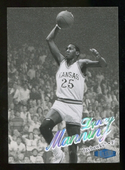 2012/13 Upper Deck Fleer Retro 97-98 Ultra #ULT8 Danny Manning