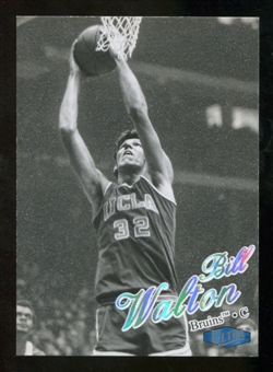 2012/13 Upper Deck Fleer Retro 97-98 Ultra #ULT9 Bill Walton