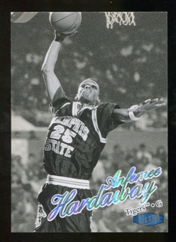 2012/13 Upper Deck Fleer Retro 97-98 Ultra #ULT11 Anfernee Hardaway