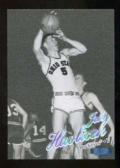 2012/13 Upper Deck Fleer Retro 97-98 Ultra #ULT13 John Havlicek