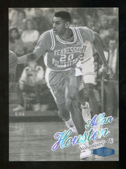 2012/13 Upper Deck Fleer Retro 97-98 Ultra #ULT16 Allan Houston