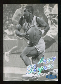 2012/13 Upper Deck Fleer Retro 97-98 Ultra #ULT18 Muggsy Bogues