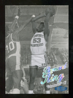 2012/13 Upper Deck Fleer Retro 97-98 Ultra #ULT21 Bernard King