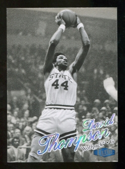 2012/13 Upper Deck Fleer Retro 97-98 Ultra #ULT25 David Thompson