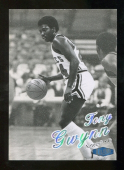 2012/13 Upper Deck Fleer Retro 97-98 Ultra #ULT27 Tony Gwynn