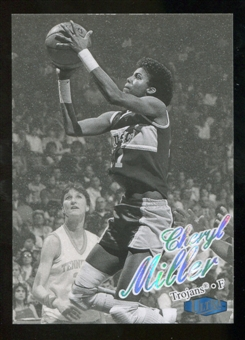 2012/13 Upper Deck Fleer Retro 97-98 Ultra #ULT31 Cheryl Miller