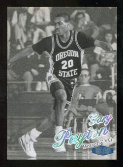 2012/13 Upper Deck Fleer Retro 97-98 Ultra #ULT32 Gary Payton