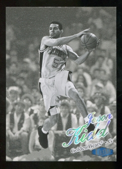 2012/13 Upper Deck Fleer Retro 97-98 Ultra #ULT36 Jason Kidd