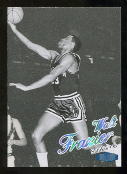 2012/13 Upper Deck Fleer Retro 97-98 Ultra #ULT37 Walt Frazier