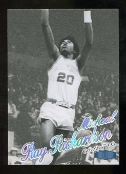 2012/13 Upper Deck Fleer Retro 97-98 Ultra #ULT43 Micheal Ray Richardson