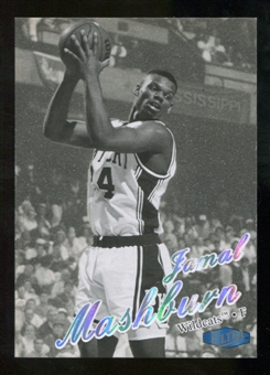 2012/13 Upper Deck Fleer Retro 97-98 Ultra #ULT45 Jamal Mashburn