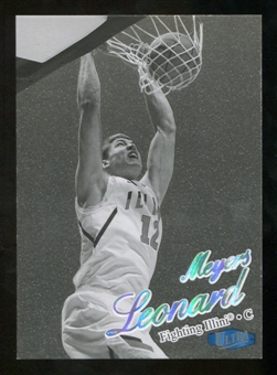 2012/13 Upper Deck Fleer Retro 97-98 Ultra #ULT46 Meyers Leonard