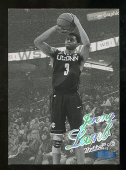 2012/13 Upper Deck Fleer Retro 97-98 Ultra #ULT47 Jeremy Lamb