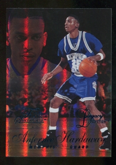 2012/13 Upper Deck Fleer Retro 96-97 Flair Legacy Row 1 #96FL37 Anfernee Hardaway /150