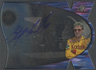 1997 SPx SpeedView #SV4 Sterling Marlin Auto