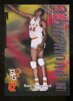 2012/13 Upper Deck Fleer Retro 97-98 Z-Force Rave #Z14 Nate Thurmond /399
