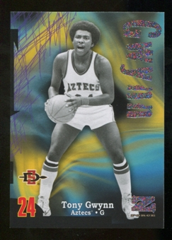 2012/13 Upper Deck Fleer Retro 97-98 Z-Force Rave #Z23 Tony Gwynn /399