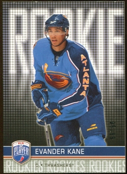 2008/09 Upper Deck Be A Player #RR312 Evander Kane XRC 95/99