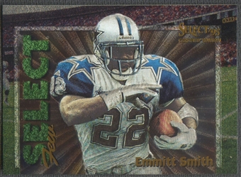 1995 Select Certified #2 Emmitt Smith Select Few /2250