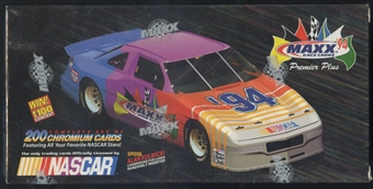 1994 J.R. Maxx Inc. Maxx Premier Plus Racing Factory Set