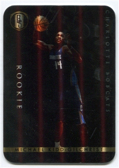 2011/12 Panini Gold Standard 2012 Draft Pick Redemptions #XRC2 Michael Kidd-Gilchrist