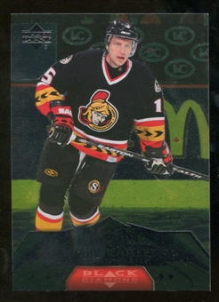 2007/08 Upper Deck Black Diamond #181 Dany Heatley
