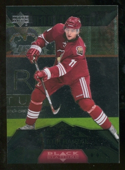2007/08 Upper Deck Black Diamond #210 Martin Hanzal