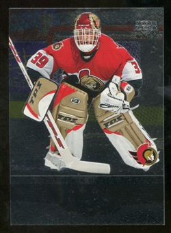 2005/06 Upper Deck Black Diamond #180 Dominik Hasek