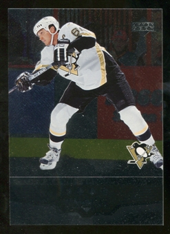 2005/06 Upper Deck Black Diamond #181 Mario Lemieux