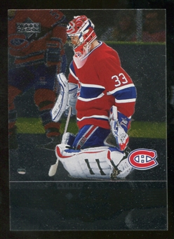2005/06 Upper Deck Black Diamond #187 Patrick Roy