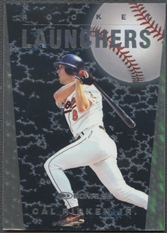 1997 Donruss #15 Cal Ripken Rocket Launchers #0919/5000