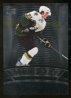 2006/07 Upper Deck Black Diamond #209 Loui Eriksson