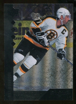 2009/10 Upper Deck Black Diamond #192 Ray Bourque
