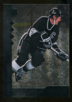 2009/10 Upper Deck Black Diamond #201 Wayne Gretzky