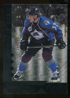 2009/10 Upper Deck Black Diamond #213 Ryan O'Reilly