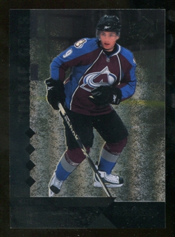 2009/10 Upper Deck Black Diamond #221 Matt Duchene