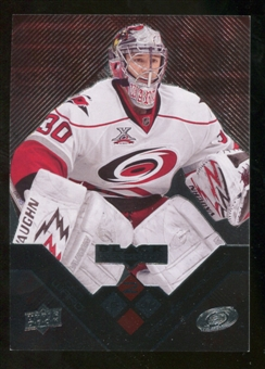 2008/09 Upper Deck Black Diamond Ruby #90 Cam Ward /100
